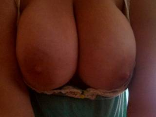 oh yes,then may i suck your nipples as you wank my cock lay back on the bed and let me use your sexy tits,fucking them hard and cock slapping your pretty nipples before i face fuck you,like to hear more honey ?