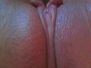 I am at your comand!? You tell me wht u like first.??  I prefer to lick you slowly then faster and deeper as u start to moan an sqwarm ard as i stimulate your clit as u cum soo much an beg me to stck my fat cock deep in you nice an slow. Sound like a start to you sexy???