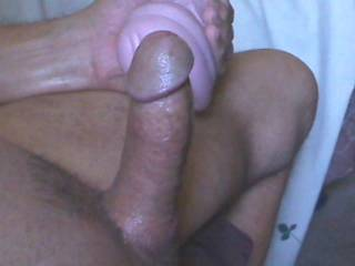 ...my pussy is more wet, more warm and gives a greater rythm to your hard dick... and the set also includes an eager mouth, two tits, an asshole and lots of moaning!!!