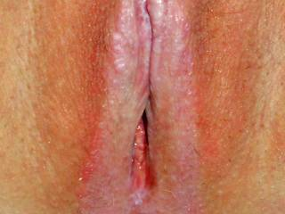 my fat dick wants to fuck and fill that gorgeous beauty of yours with my dick to the balls and finish with a creampie for you and hubby !