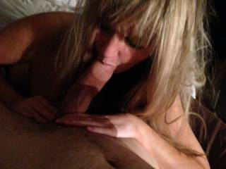 Married girl wanted some younger cock ;)