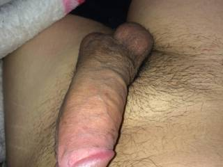 Mmmm......mouth watering big suckable cock