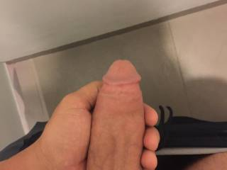 My wife would suck it as long as u promise to fuck her before u blow