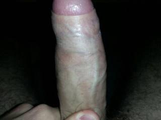 Very nice big thick uncut cock. Very suckable