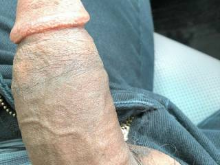 Who wants to suck on my man Big 12 in thick cock?