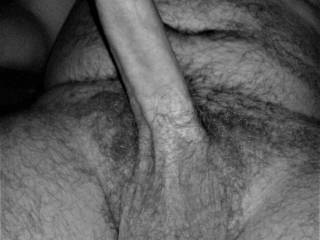 who wants to slide nice warm lips down my cock???