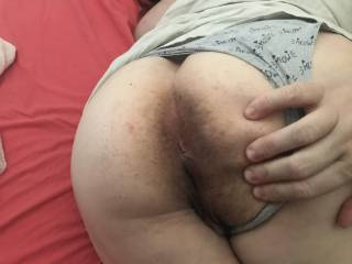 New pics of my wife following sex...when she said that she wants to taste another dick.