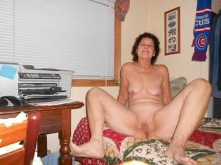 love spreading my legs for U big cock guys