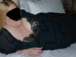 Beautiful married woman comes regularly to get her hungry, squirting pussy satisfied.