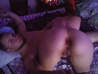 My wife loves to suck my dic and show off that phat pussy and i love letting her.