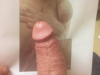 so luv to slide into this hot pussy what a sexy women just had to cum for her
