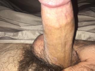 Masturbation session