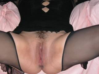 yes pinch those nips while I lick that SWEET pussy!!  then RAM my cock DEEP!!