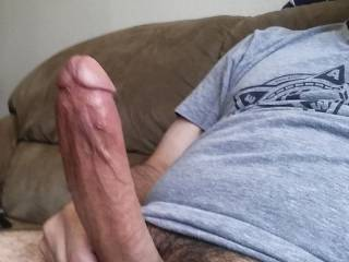 That dick needs more then a blow job ..that dick needs a hungry mouth wrapped around it working it down a hungrier throat!!! .