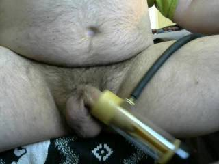 I would gladly milk that hot hard cock of yours
