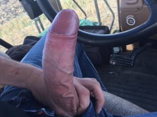 Was looking at some sexy profiles on ZG and my jeans couldn't contain my hard cock anymore