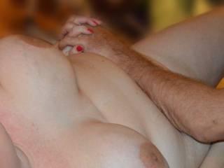 I'm sad ..... so few guys want to massage me!