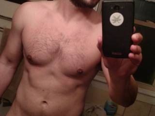 Check out my body