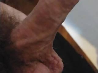 Fantasizing you suck my dick.