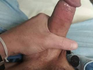 Attractive bi male cuckold with a small penis. Love to be cucked