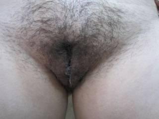 yummy want to lick and eat you til you cum so I can suck up all your juices and make you cum again  nothing like a nice hairy pussy for lunch or anytime