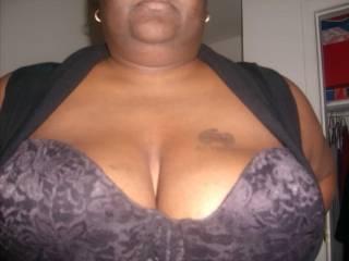 ohh my whitey husband pulled down black mamas sexy big black titty blousefulls...