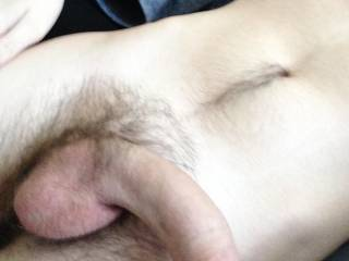 Would love to take that big cock in my mouth, suck every last drop out, then feel it pushing into my tight virgin ass and fucking me hard and going balls deep as you fill me with another hot creamy load.