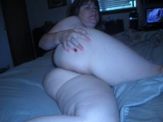 need to cover that sexy ass with cum....just say when