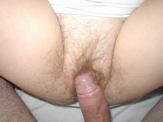 Wowww love to see cock and pussy together, would love to cummm and join you, 3some   fun.