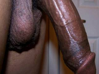 come and get sum of this black dick