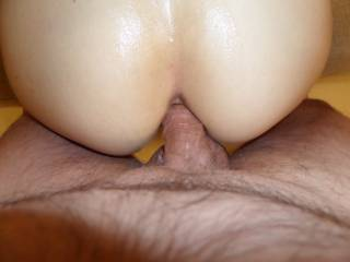 This cock just used my tight ass hole real good, than fuck me so hard, he emptied his load of hot cum real deep in my ass, felt so good, I was so horny and I wanted more so bad I took every cock that wanted me. Would you want me?