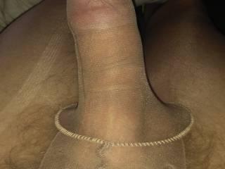Like My pantyhose?