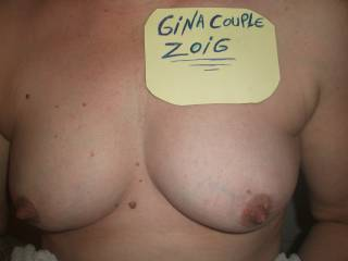 Who wants to fuck my tits? spunk me