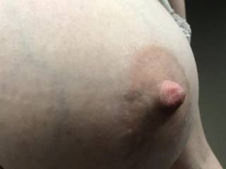 I can't believe Kiki's new man is so stupid that he doesn't know how to enjoy these big beautiful tits. Kiki loves to have her tits played with as a matter of fact she likes it a little rough with her tits. What would you do with Kiki's tits?