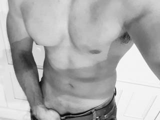 A black & white...as requested! ;)