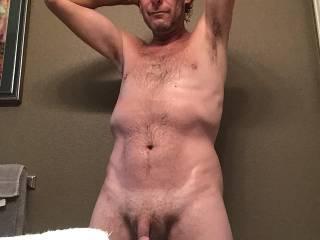 Moms bathroom
