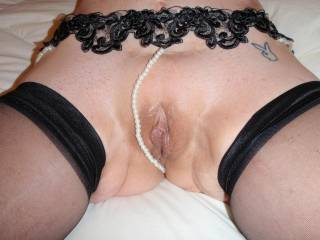 Would she take a beautiful big black cock in front of me.. please tell me yes.. please tell me you do like it black ..