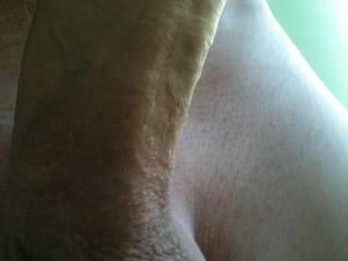 nice clean and smooth great looking cock