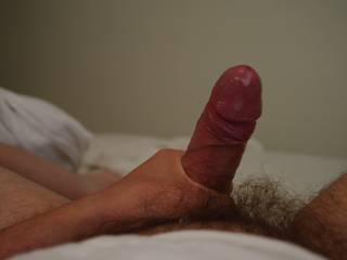 Just a wanking picture for all the hot ladies here on Zoig