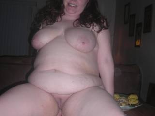 You are beautiful and sexy and the body type I adore.  DGod I'd love to lick your marvelos cunt nd caress, suck, nibble your wonderful tits and all the rest of you the fuck you long and hard while kissing you passionately. Think we could really enjoy a few days and nights together?