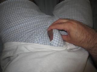 Hard bulge