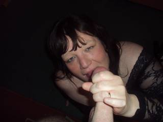 Fuck, id love to feel your warm hands wrapped around my pulsating cock😘