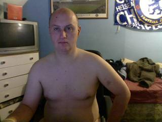 webcam photo.