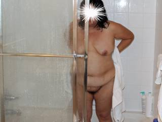 2009 summer vacation!  Finished my shower...now time to get in bed and get dirty again...hehe!