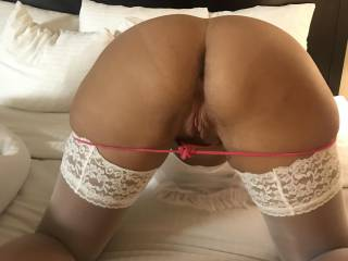 Tasty pussy tight and inviting