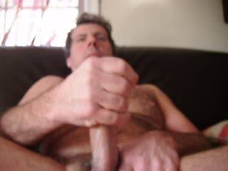 Close up of both cock and me as I shoot cum right in your face. If you are a fan of close up cock and seeing a man's face as he cums, this works. (I know I enjoy watching orgasms more when I can see them cum) Let me know if you do too.