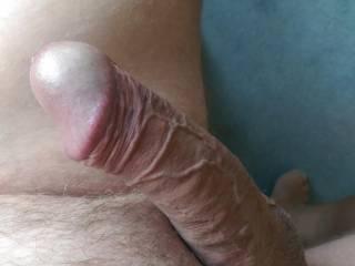 My hubbys dick