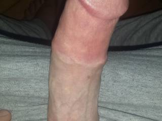 My favourite Appendage... Long, thick, an' it does the trick... Any Cut Cock fans amongst the Lassies on here?