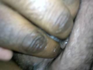 Fuckin Mel wet pussy... Wet wet... Melly Mel... kbfade2black