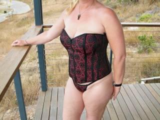 new corset